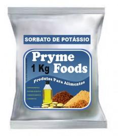 SORBATO DE POTASSIO Granulado 1Kg