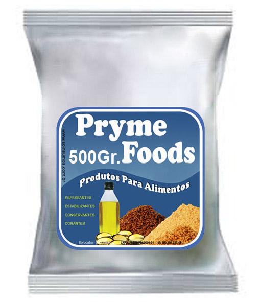 ACIDO SORBICO 500 Gramas quilo, Em po Granulado fino conservante alimentar Produtos para alimentos
