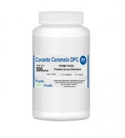 CORANTE CARAMELO III LIQUIDO DPC 500 Gramas