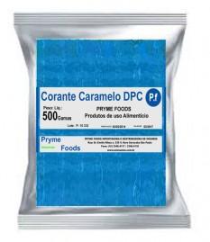 CORANTE CARAMELO em Po DPC 500 Gramas Insumos para alimentos fracionados por Kg ou Gramas
