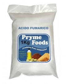 ACIDO FUMARICO CWS 1Kg Quilo Produtos Para Alimentos