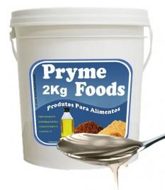 Xarope de Glucose de Milho Liquida 2Kg Xarope de Glucose liquida de milho pura