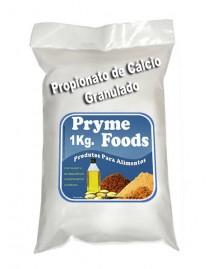 PROPIONATO DE CÁLCIO Granulado 1 Kg quilo Categoria Conservantes Produtos para Alimentos