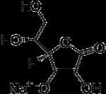 150px-Sodium_erythorbate.png