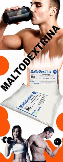 maltodextrina 20 Suplemento Alimentar