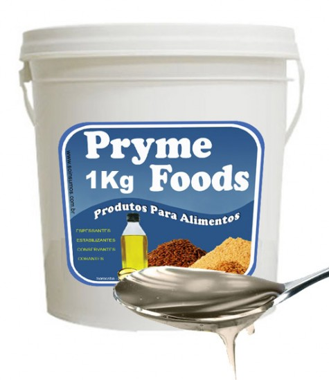 Xarope de Glucose de Milho Liquida 1Kg Xarope de Glucose liquida de milho pura