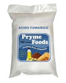 ACIDO FUMARICO CWS 500 Gramas Produtos Para Alimentos