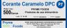 CORANTE CARAMELO Liquido 500 GRAMAS DPC Insumos para alimentos fracionados por Kg ou Gramas